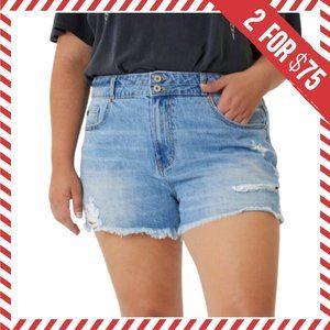 KanCan Denim (ALL SIZES!) Shorts 2/$75 SALE!